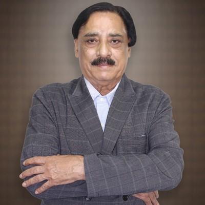 Assistant Professor Dr. Kuldeep Nagi,Ph.D,MBA,BSc.
