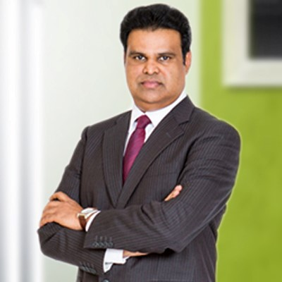 Dr. Manoj Varghese,Ph.D, MS, MBA, BE.