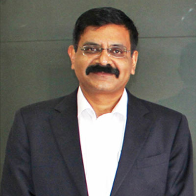 Dr Ajay Shukla, Ph.D, MBA, BE.