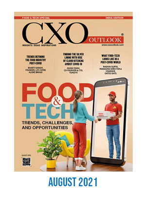 FOOD & TECH SPECIAL