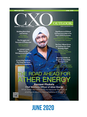 EXPERTS' INSIGHTS FOR CXOs IN INDIA